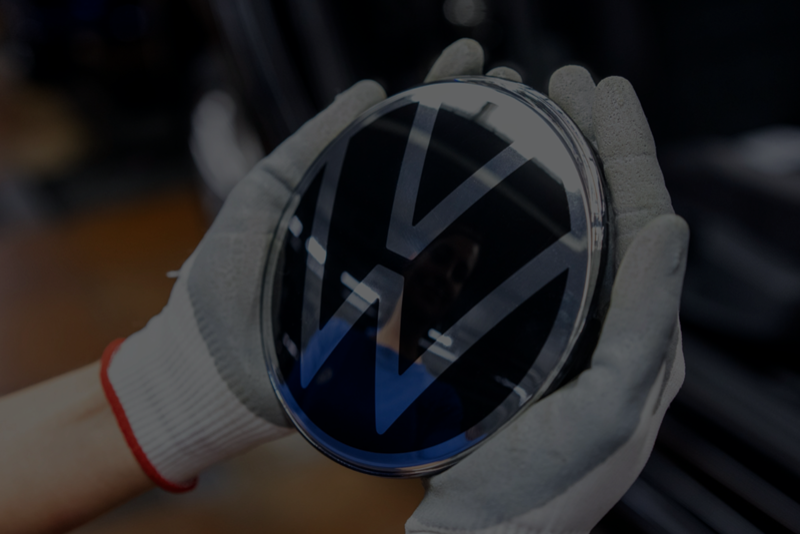 VW - case